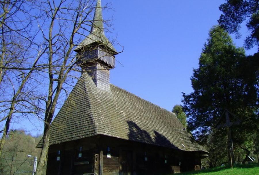 PE PRINCIPIUL MAJORITĂȚII: Biserica greco-catolică din Breb a fost predată comunității ortodoxe
