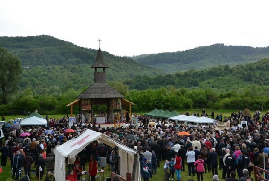 SIGHETU MARMAȚIEI: Pelerinajul național la Cimitirul Săracilor va avea loc sâmbătă, 13 Mai